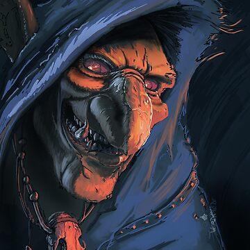 Goblin by FinnerTom