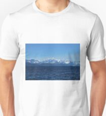 Prince William Sound T-Shirt