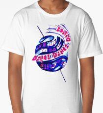 KP UNIQUE DANCE  Long T-Shirt