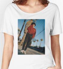 Finn Wolfhard Women's Relaxed Fit T-Shirt