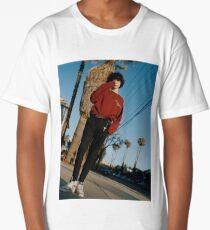 Finn Wolfhard Long T-Shirt