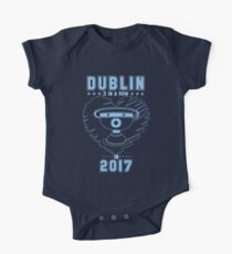 All Ireland Football Champions: Dublin (Navy/Blue) Kids Clothes