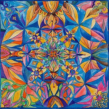 Mandala by Ruta