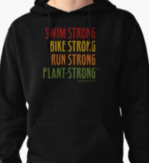 Tri-Strong Pullover Hoodie