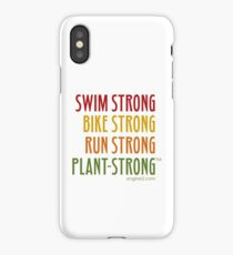 Tri-Strong iPhone Case/Skin