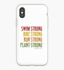 Tri-Strong iPhone Case