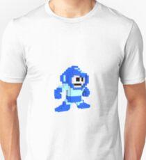 Megaman Voxel art T-Shirt