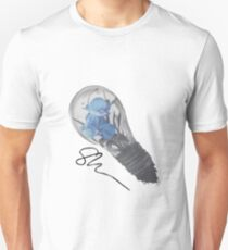 Shawn Mendes Illuminate Tattoo T-Shirt