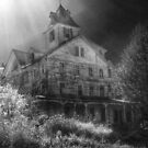 Cold Spring Hotel by Colleen Drew