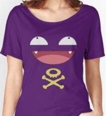 Koffing Face Women's Relaxed Fit T-Shirt