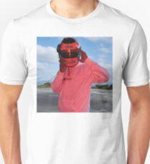 Blond (8K resolution) Unisex T-Shirt