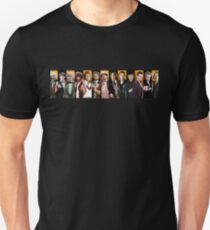 Doctor Who The Doctor T-Shirt