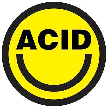 Acid House by nostunts