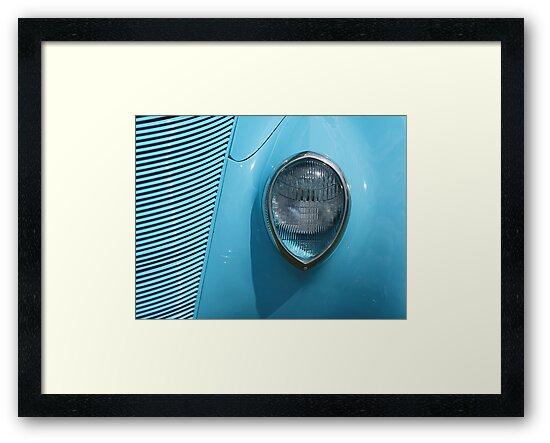 Cruiser by Dawne Olson