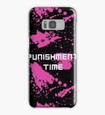Punishment Time #2 Samsung Galaxy Case/Skin