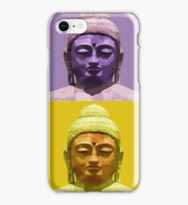 LOVE PEACE and UNDERSTANDING iPhone Case/Skin