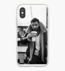 Tom Hardy iPhone Case