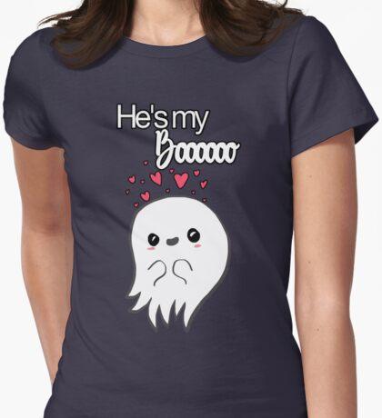 He's my Boooo! T-Shirt