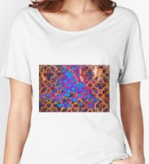 Golden cage Women's Relaxed Fit T-Shirt