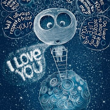 love You by Ruta