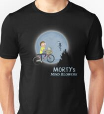 MORTY's Mind Blowers T-Shirt