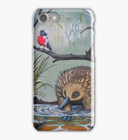 Maria Island 16 iPhone Case/Skin
