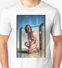 Cyberpunk Painting 087 T-Shirt
