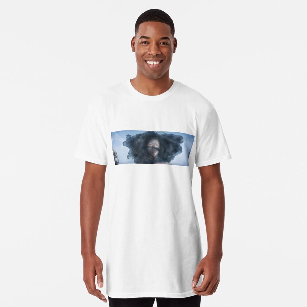 Like A Storm Long T-Shirt