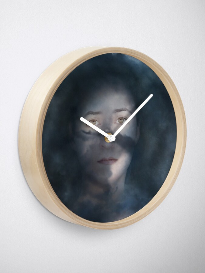 Alternate view of Like A Storm Clock