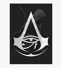 Bayek - Assassins creed Origins Photographic Print