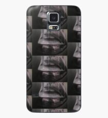 Ultraviolet Smoke  Case/Skin for Samsung Galaxy