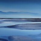 Across Tasman Bay, Nelson NZ by Rowi