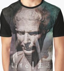 L  i  f  e Graphic T-Shirt