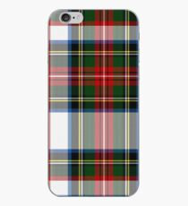 Clan Stewart Dress Tartan Plaid Pattern iPhone Case