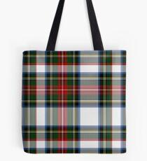 Clan Stewart Dress Tartan Plaid Pattern Tote Bag