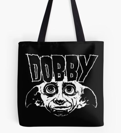 Dobby Band Shirt Tote Bag