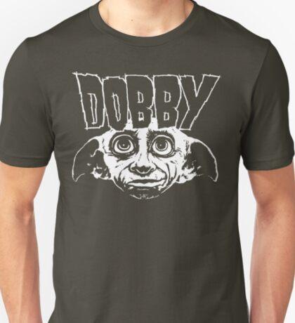 Dobby Band Shirt T-Shirt