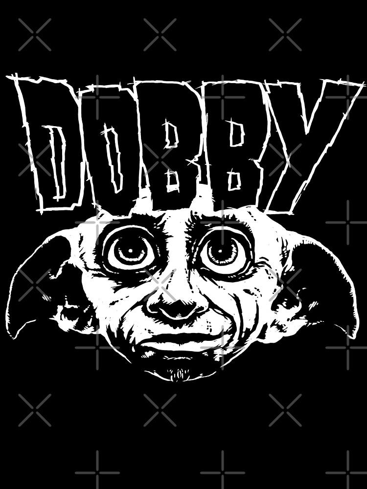 Dobby Band Shirt by harebrained