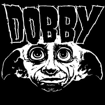 Dobby Band Shirt by harebrained