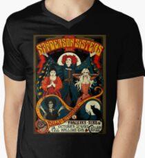 Sanderson Sisters Men's V-Neck T-Shirt