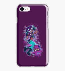 Queen of the Deep iPhone Case/Skin
