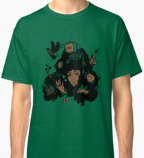 Sza Ctrl Alternate Album Art Classic T-Shirt