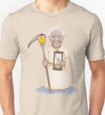 Bernie Sanders Father Time T-Shirt