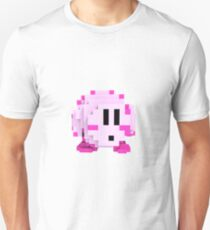 Kirby Voxel art T-Shirt