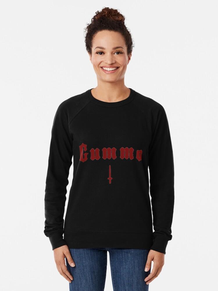 Alternate view of Gummo Lightweight Sweatshirt