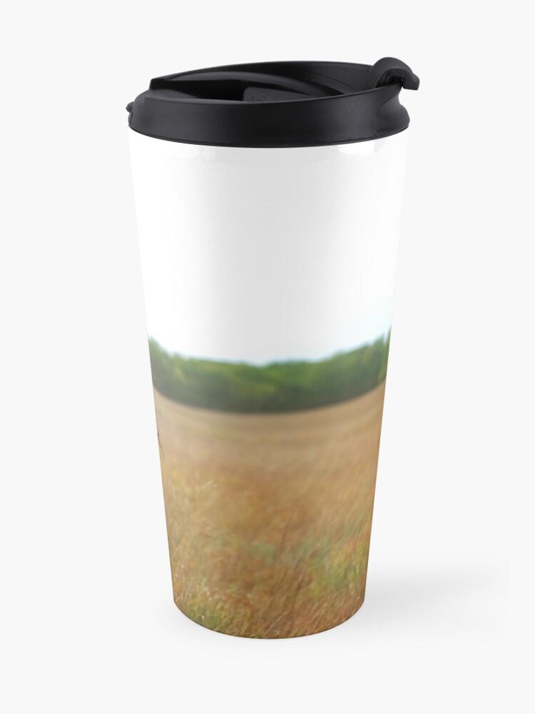 Alternate view of Sunshine Travel Mug