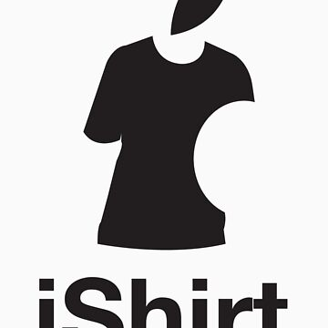 iShirt...LOL by BaseGraphikz1