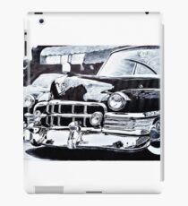1950 Cadillac Series 62 iPad Case/Skin