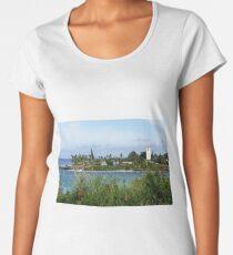 Waimea Bay  Women's Premium T-Shirt