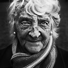 European Portraits No. 14 by Lasse Damgaard